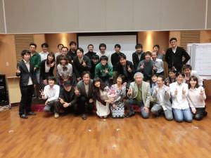 東京話し方教室は参加しやすい受講回数・受講料です