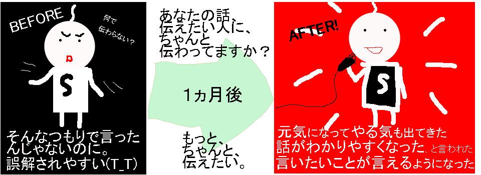 話し方教室なら東京コミュニケーションスクール